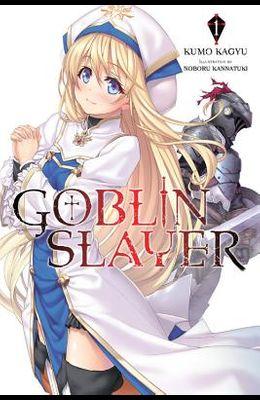 Goblin Slayer, Volume 1