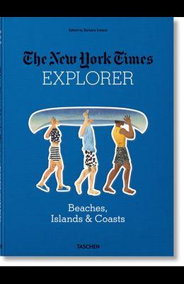 Nyt Explorer. Plages, Îles & Côtes