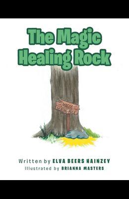 The Magic Healing Rock