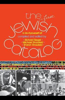 The First Jewish Catalog