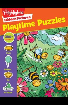 Playtime Puzzles