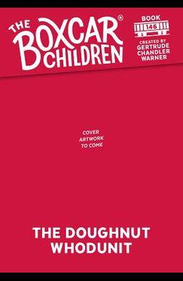 The Doughnut Whodunit, 146