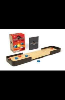 Desktop Shuffleboard: Slide It!