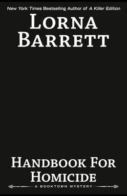 Handbook for Homicide