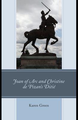 Joan of Arc and Christine de Pizan's Ditié