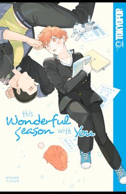 This Wonderful Season with You