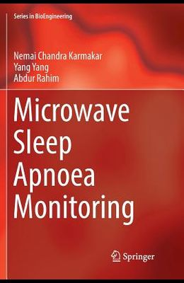 Microwave Sleep Apnoea Monitoring