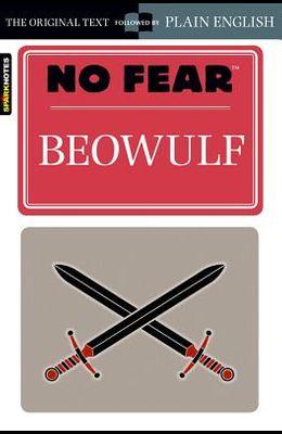 Beowulf (No Fear), 3