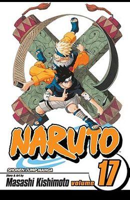 Naruto, Vol. 17, 17