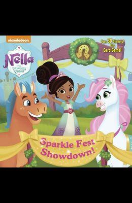 Sparkle Fest Showdown! (Nella the Princess Knight)