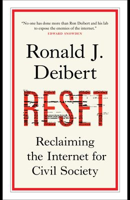 Reset: Reclaiming the Internet for Civil Society