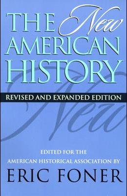 New American History PB Rvsd