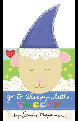 Go to Sleepy, Little Sheepy