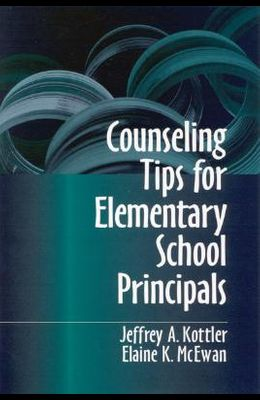 Counseling Tips for Elementary School Principals