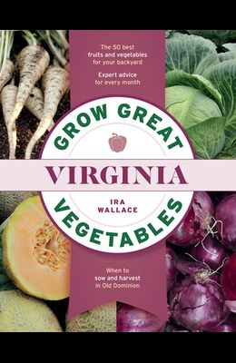 Grow Great Vegetables in Virginia