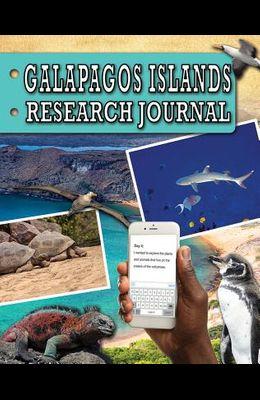 Galapagos Islands Research Journal