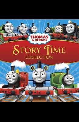 Thomas & Friends Story Time Collection (Thomas & Friends)
