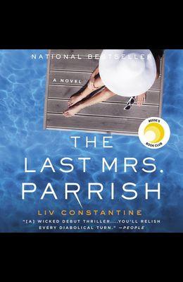 The Last Mrs. Parrish Lib/E
