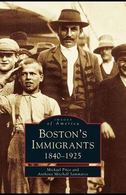 Boston's Immigrants