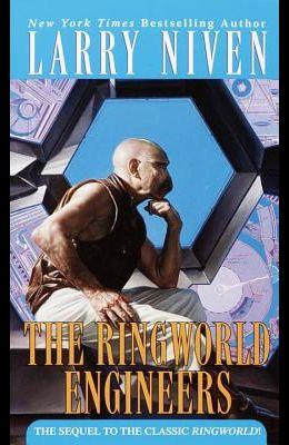 Ringworld Engineers