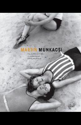 Martin Munkacsi