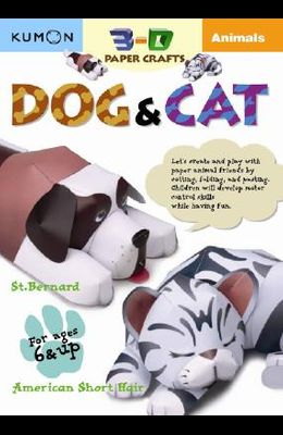 Animals: Dog & Cat