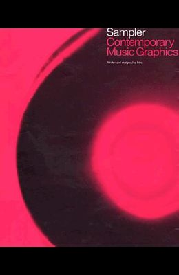 Sampler: Contemporary Music Graphics