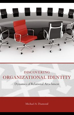 Discovering Organizational Identity: Dynamics of Relational Attachment