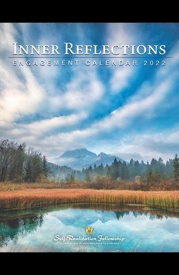 Inner Reflections 2022 Engagement Calendar