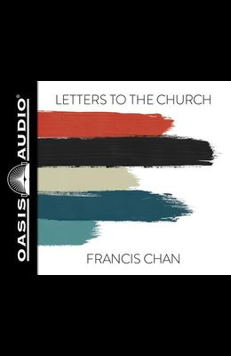 Letters to the Church (Library Edition)