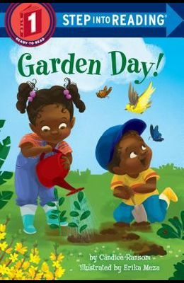 Garden Day!