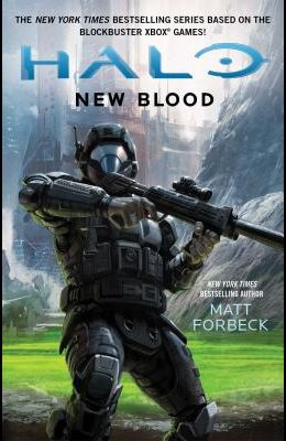 Halo: New Blood, 15