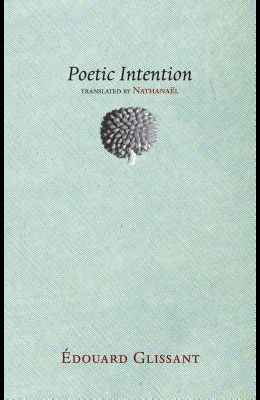 Poetic Intention