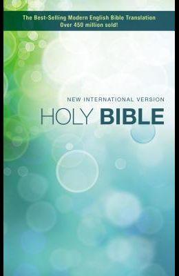 NIV, Holy Bible, Compact, Paperback