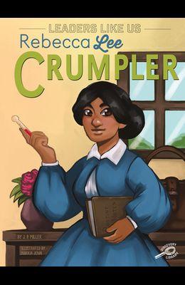 Rebecca Lee Crumpler