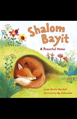 Shalom Bayit: A Peaceful Home