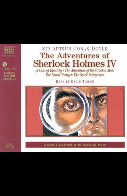 Adv of Sherlock Holmes IV 3D