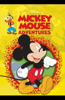 Disney Mickey Mouse Adventures