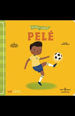 Life of - La Vida de Pelé, the