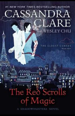 The Red Scrolls of Magic, Volume 1
