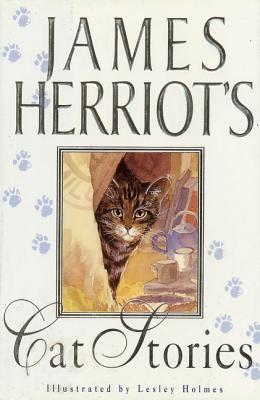 James Herriot's Cat Stories