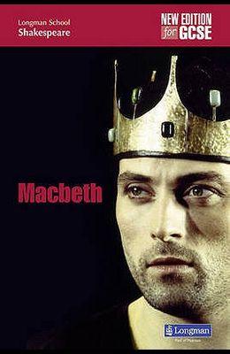 Macbeth. William Shakespeare