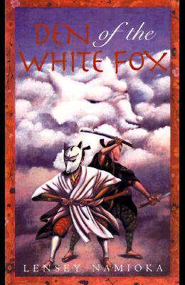 Den of the White Fox
