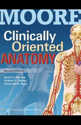 Lippincott Coursepoint for Clinically Oriented Anatomy