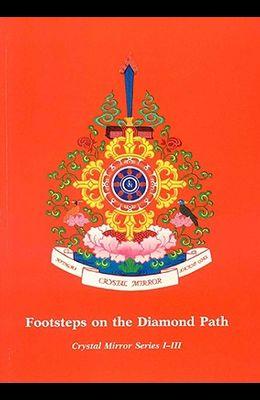 Footsteps on the Diamond Path