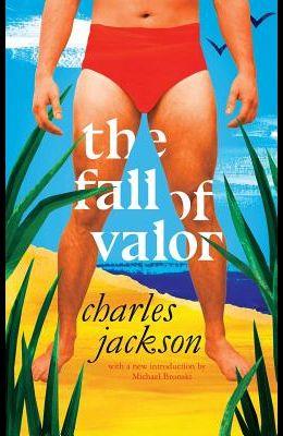 The Fall of Valor (Valancourt 20th Century Classics)