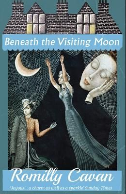 Beneath the Visiting Moon