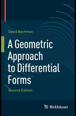 A Geometric Approach to Differential Forms