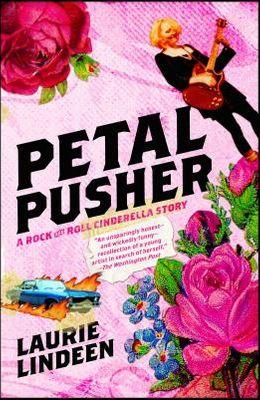Petal Pusher: Rock and Roll Cinderellstory