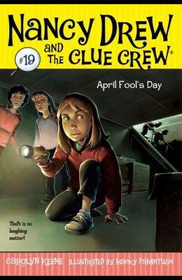April Fool's Day, 19